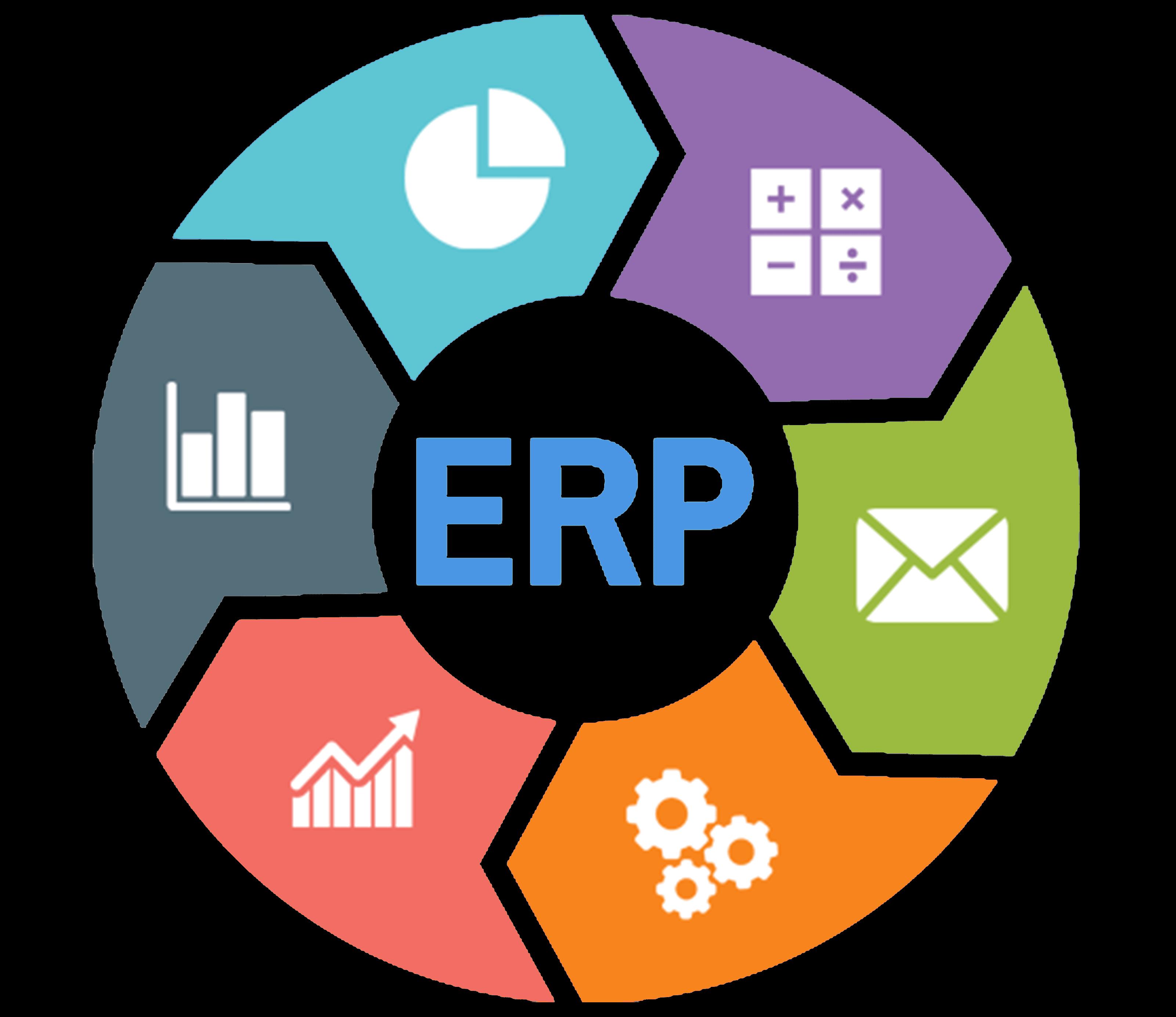 ERP Software Technologies