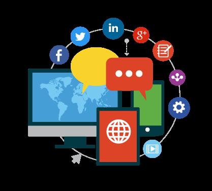 Social Media Technologies